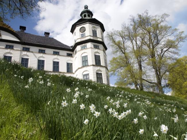 <span>Skokloster slott är värt en utflykt.</span>