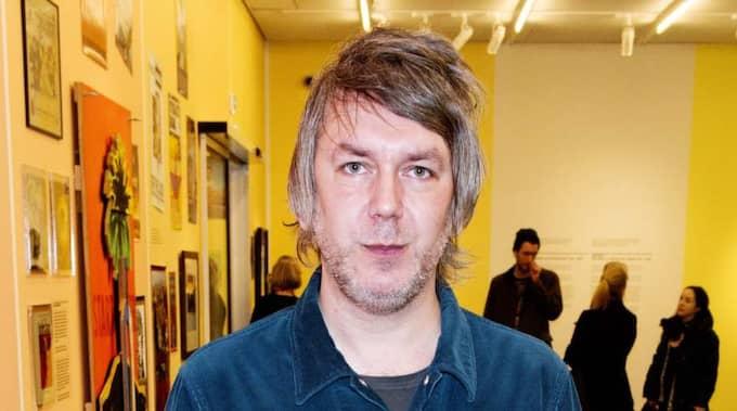 IRONIKER. Andres Lokkos krönika i SVD är ett praktverk från en av den ironiska generationens mest ihärdiga förkämpar. Eller? Foto: Emil Nordin