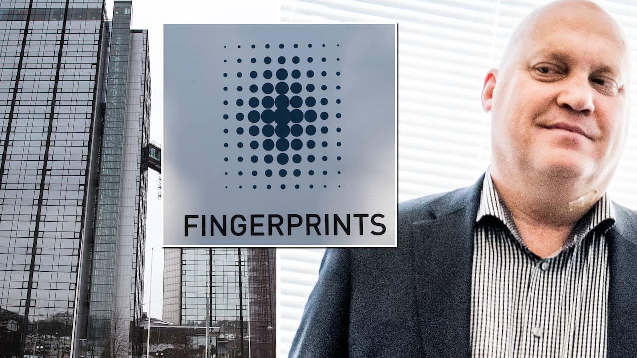 Nya misstankar mot fingerprint chef