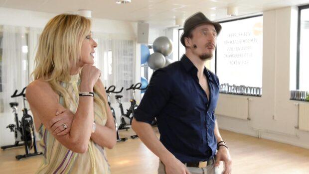 Lär dig dansa bachata med Linda Lindorff