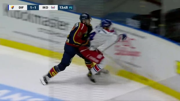 """Hockeyjuryn: """"Han överlever inte tränarposten fram till jul"""""""