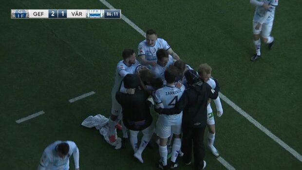 Highlights: Gefle-Värnamo