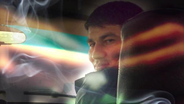 Akilovs förvandling från pappa till misstänkt terrorist