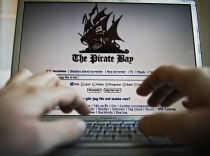 Domen mot Pirate Bay har förändrat svenskarnas beteende. Foto: Marc Femenia / Scanpix