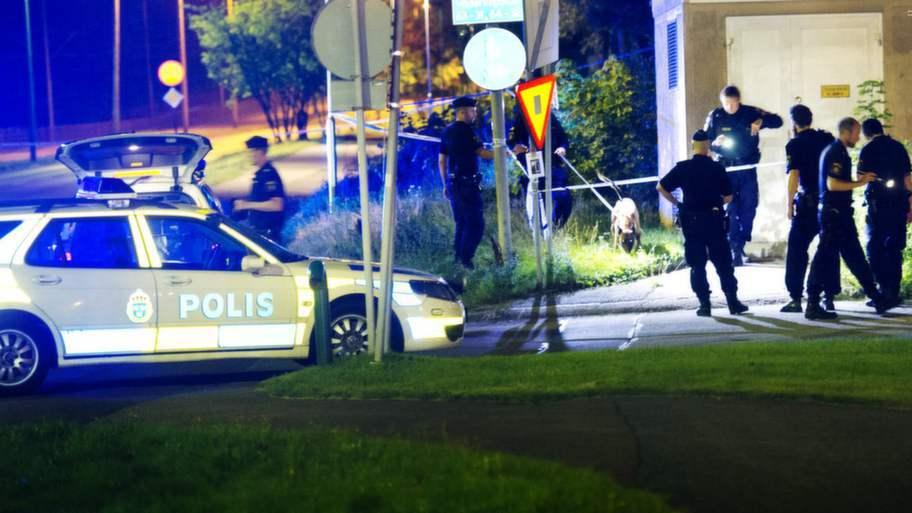 Polisen sjalvkritisk efter derbymatch