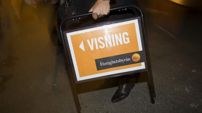 Läs checklistan innan du skriver på. Foto: FREDRIK SANDBERG/TT / TT NYHETSBYRÅN