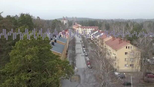 S-toppen i Södertälje: Pratar aldrig om klaner