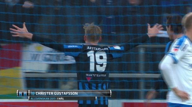 Highlights IFK Norrköping-Sirius 0-2