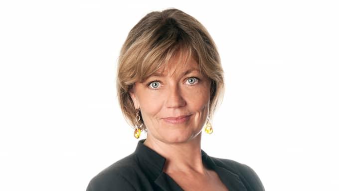 Helena Giertta är chefredaktör för tidningen Journalisten.