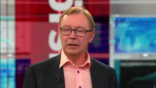 """Peter Malmqvist summerar rapport-säsongen: """"Man klarar inte att lyfta vinsterna"""""""