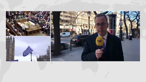 """Mats Larsson om brexit: """"Finns fortfarande många möjligheter"""""""