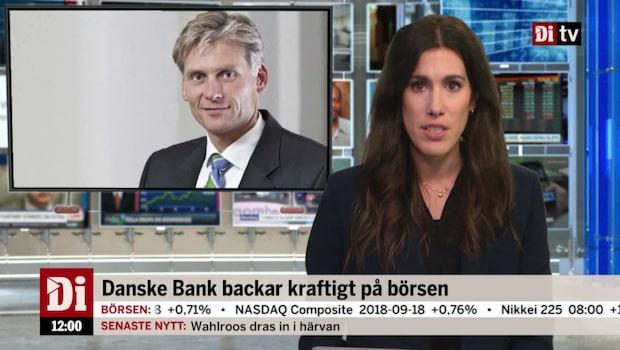 Di Nyheter 12.00  – 19 september