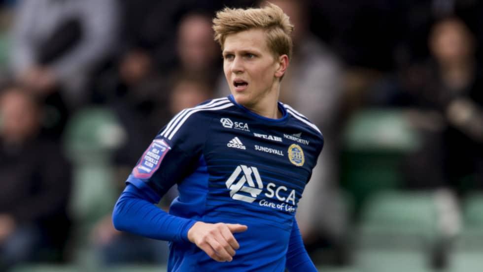 Joakim Nilsson. Foto: Nils Jakobsson