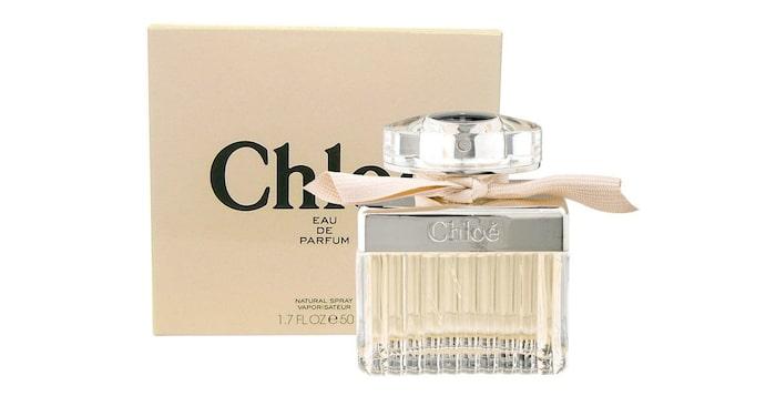 chloe parfym billigt