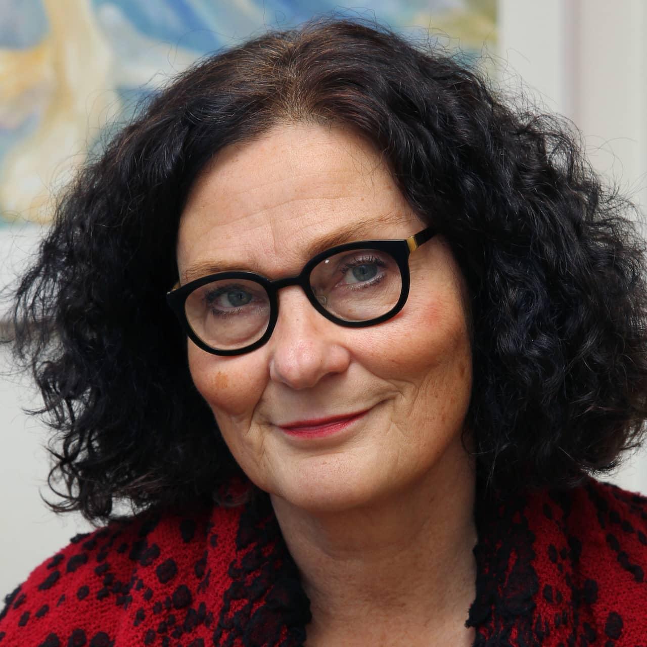 2. Ebba Witt-Brattström