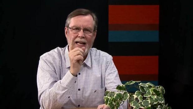 Kristna profilen: Be för SD som största parti