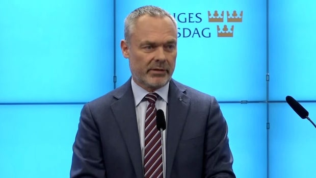 "Jan Björklund: ""Alliansen tar paus för stunden"""