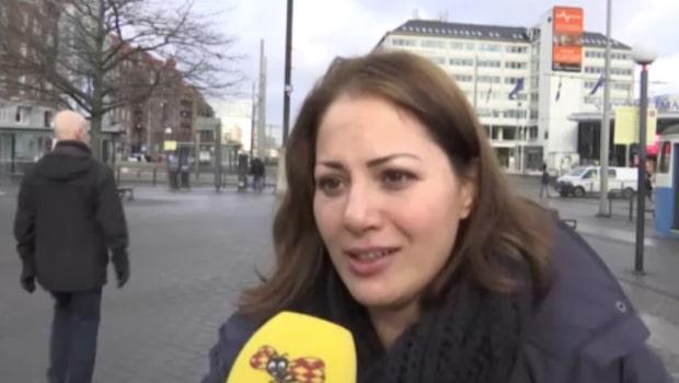 """Göteborgarna: """"Lite överdrivet för en dags möte"""""""