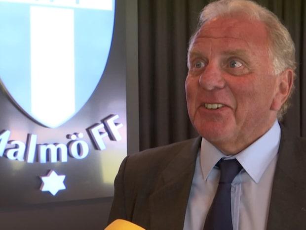 """Bob Houghton om Europacupfinalen 1979: """"Det känns inte så länge sen"""""""