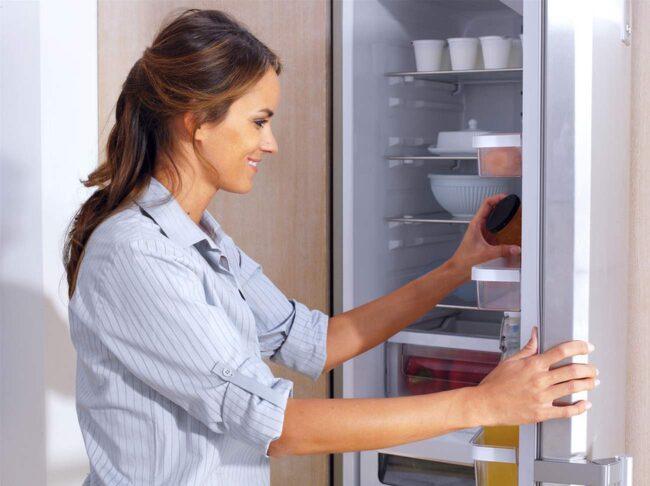 <span>Man bör se till att hålla kylskåpet i sitt ursprungliga skick. Det kanske låter jobbigt, men faktum är att det är lättare att underhålla en kyl jämfört med andra apparater.</span>