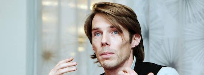 Ola Lindholm misstänks haft droger i kroppen, uppger en källa för Expressen. Foto: Olle Sporrong