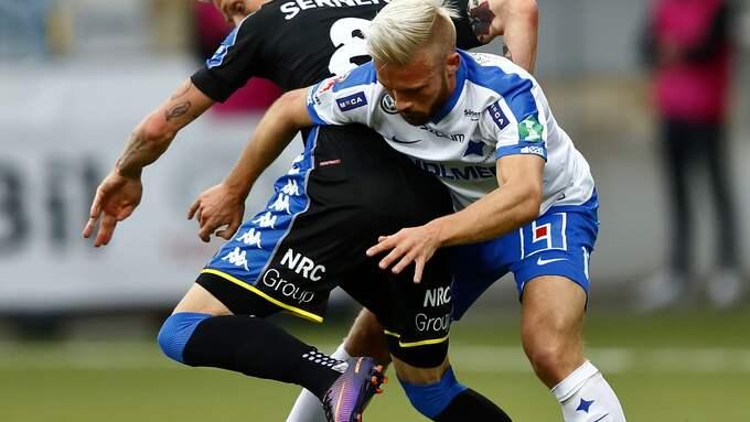 Foto: PETER HOLGERSSON / BILDBYRÅN