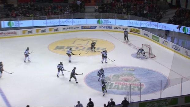 Highlights: Frölunda-Färjestad