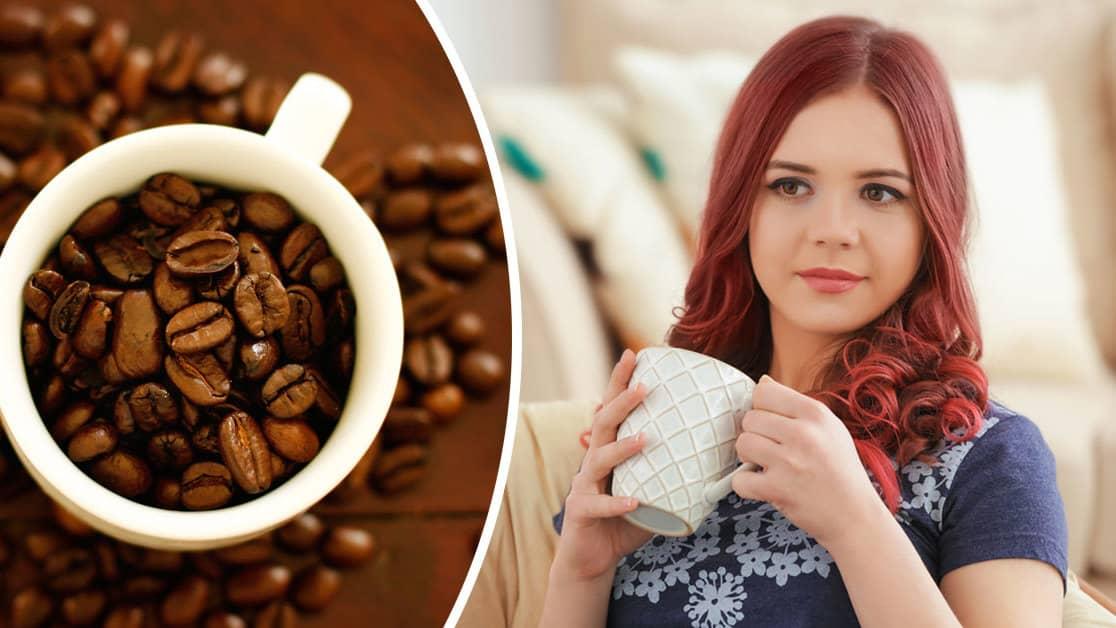 vilket kaffe är bäst för magen