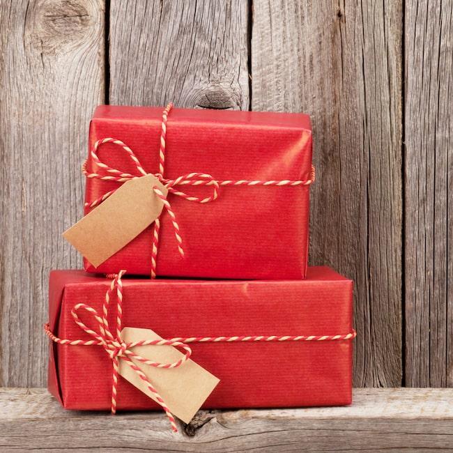 Vet du inte vad du ska ge dina föräldrar i julklapp kommer här flera tips!