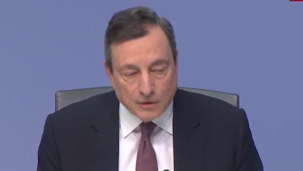 Experten om morgondagens räntebesked från ECB