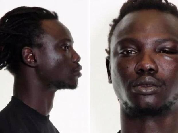 Musa Njie jagas: Våldtog kvinna och flydde straff