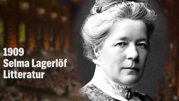Svenskarna som vunnit Nobelpriset