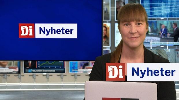 Di Nyheter 06.00 - 24 maj 2018