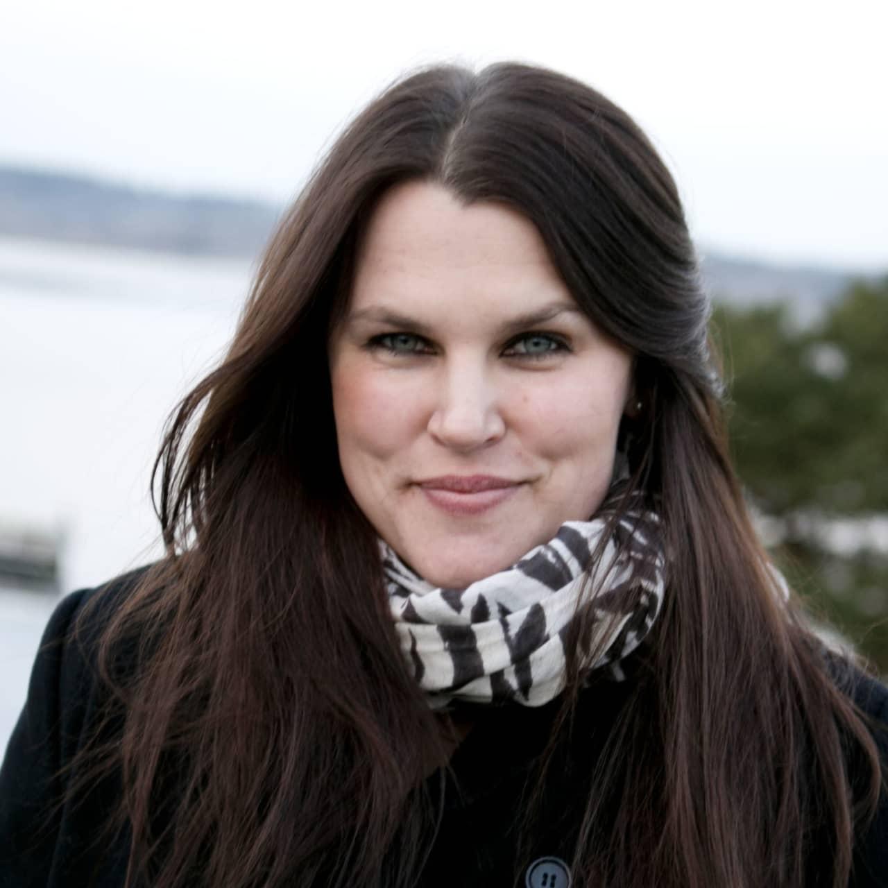 3. Mia Skäringer Lázár