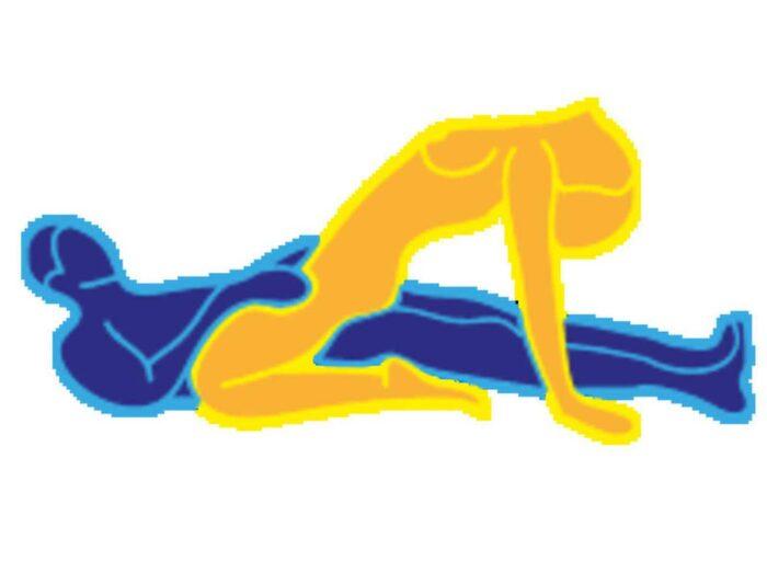 sexställningar gravid massage årsta