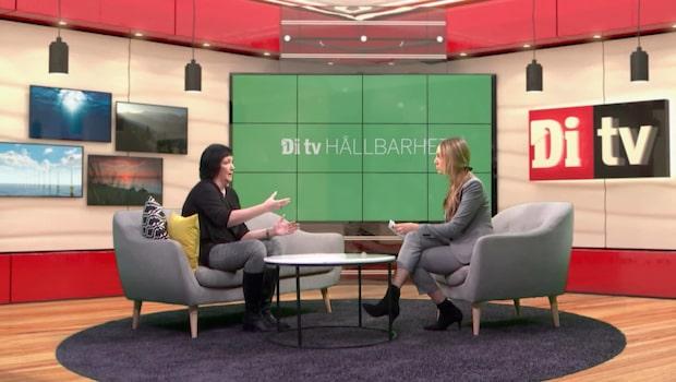 DiTV Hållbarhet - se hela programmet