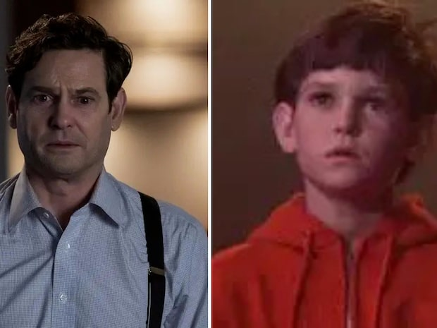 Bekanta ansiktet i Netflix-serien förvånar tittare – igen