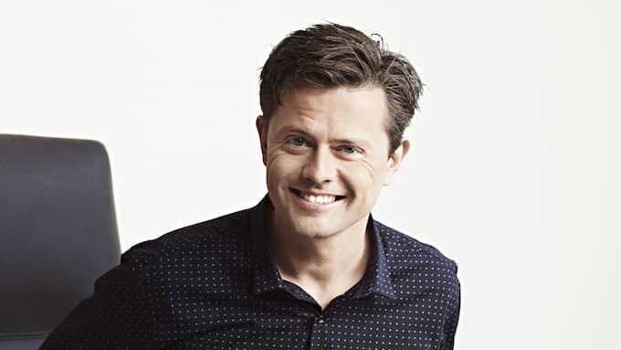 Fredrik Wikingsson är de svenska Dylanfansens ansikte utåt.