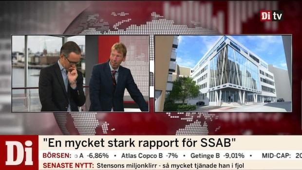 """Skanskas rapport: """"Inga större sensationer"""""""