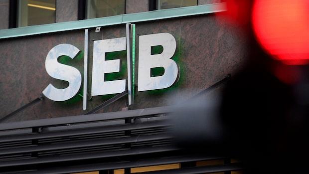 SEB gör vinst på 6,1 miljarder