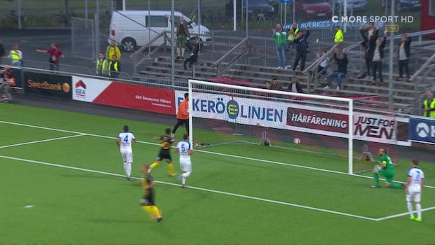 Highlights Akropolis-Hammarby