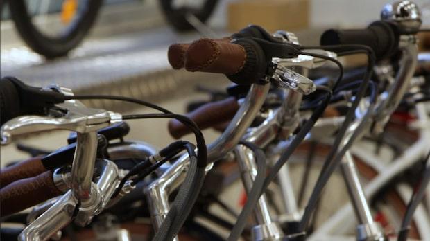 Allt du behöver veta om elcyklar
