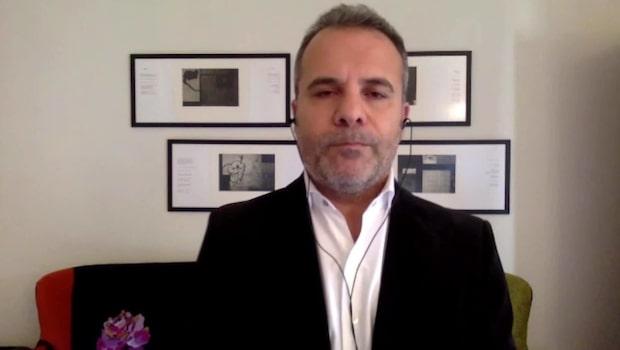 Kassem Hamade: bin Salman vill framstå som oskyldig