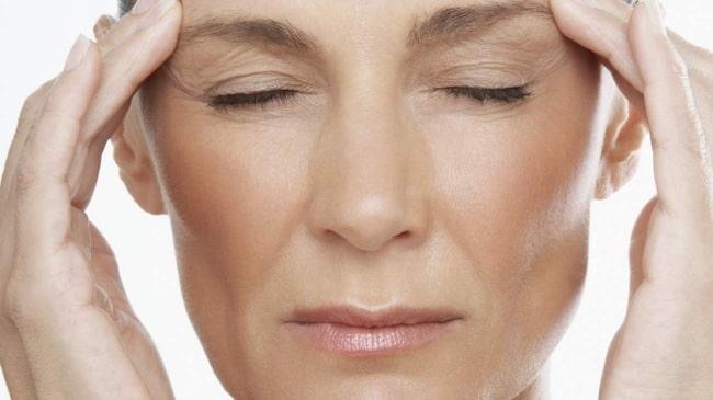 vad kan huvudvärk bero på