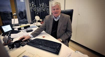 STÄNGA GRÄNSER? Om Vellinge inte tar emot flyktingbarn, borde då Malmö inte stänga sina gränser för Vellingeborna och dess kommunalråd Lars-Ingvar Ljungman, undrar dagens debattör ironiskt. Foto: Christer Wahlgren