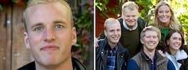 TV4-bondens kärlekslycka – bekräftar nya romansen