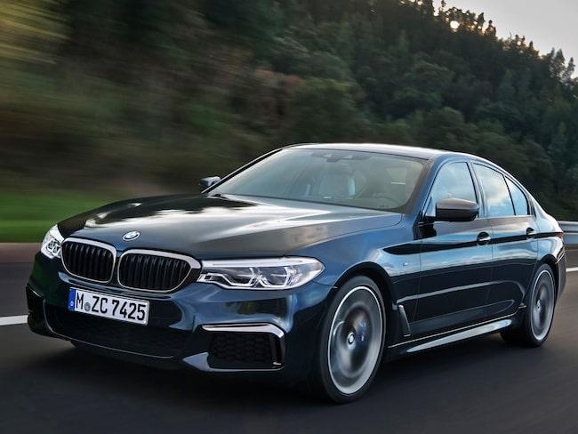 Är BMW-förarna sämst på vägen? Så svarar i alla fall Allt om Bilars läsare.