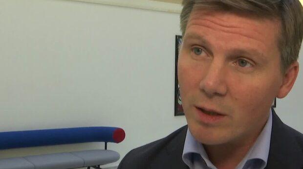 Erik Ullenhag om utmaningarna som ambassadör i Jordanien och tankar inför valet