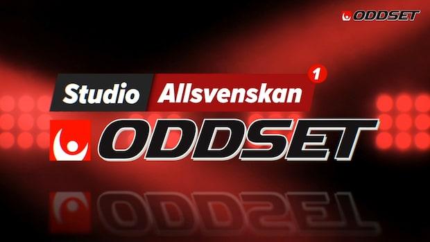 STUDIO ODDSET ALLSVENSKAN program 12