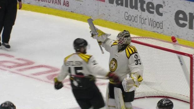 Höjdpunkter: Skellefteå-Brynäs